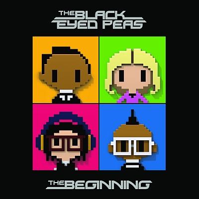 """Read more about the article Die Black Eyed Peas und ihr neues Album """"The Beginning"""" 2010"""