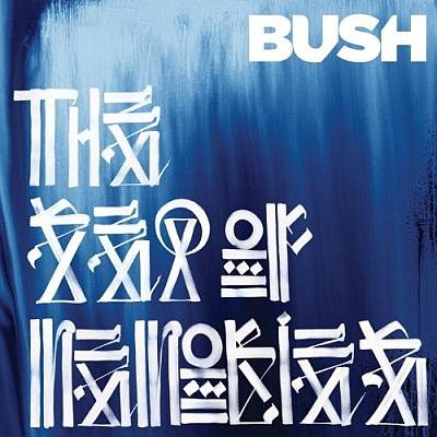 Bush The Sea Of Memories Cover