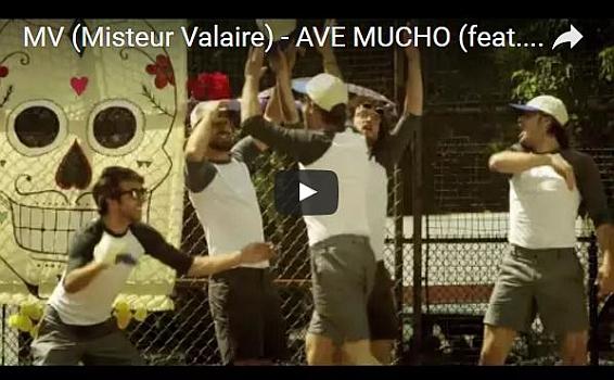 Misteur Valaire: Fantastische Mischung aus HipHop, Jazz und Electronica