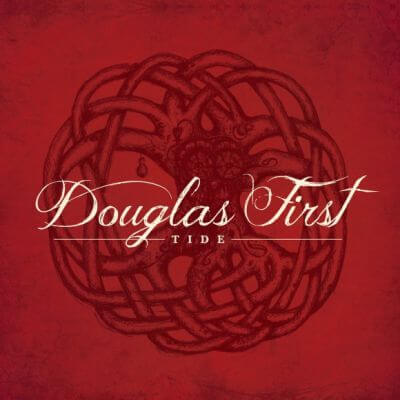 Douglas First Tide EP Cover