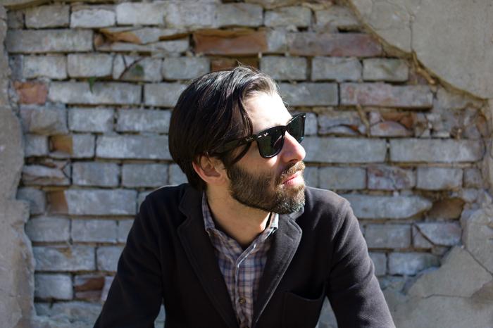 Jon Simons Pressefoto
