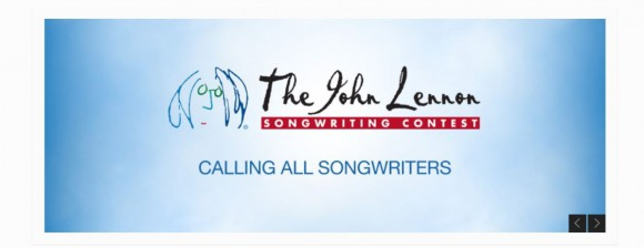 Read more about the article John Lennon Songwriting Contest