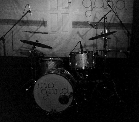 Ida Gard Drums