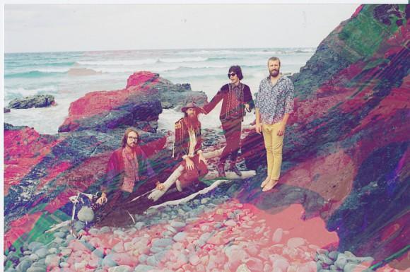 Psychedelic Sounds von TSUN aus Australien