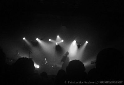 Read more about the article Konzertbericht: La Roux in Berlin