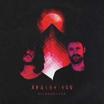 Apache Sun Silhouettes EP Cover