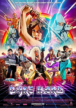 Dyke Hard Film