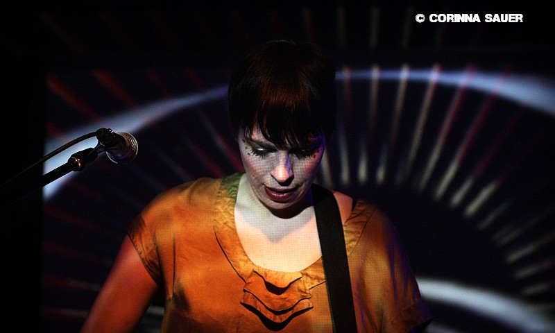 Lola Colt Konzert Berlin Kantine Berghain Foto Corinna Sauer