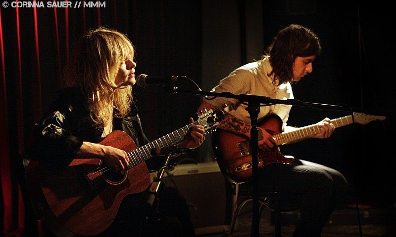 Read more about the article Konzertbericht: Jessica Pratt in Berlin