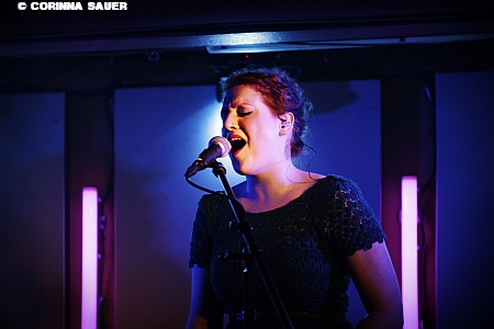 Sabrina Halde Groenland