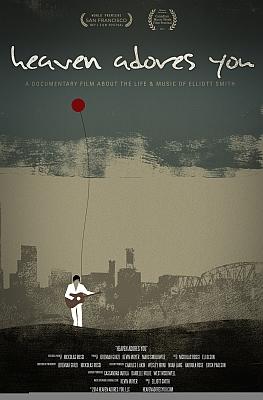 "Read more about the article Kino: ""Heaven Adores You"" Dokumentation (Elliott Smith) | Tickets gewinnen"