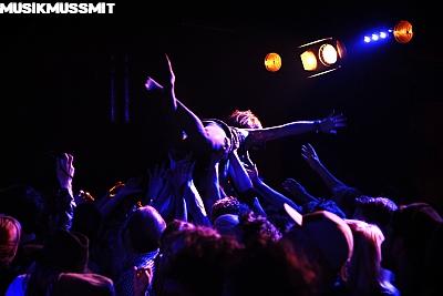 Tourdaten Konzert Tipps Bands auf Tour