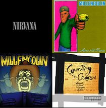 Read more about the article Nix Techno! Mixtape 1997 – Punkrock vom Feinsten