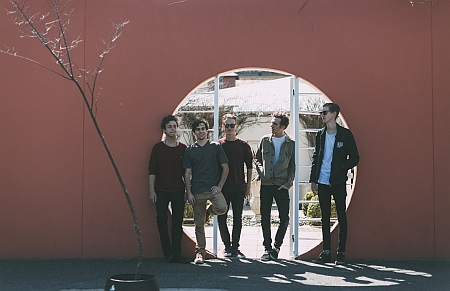 Tora Band Australien
