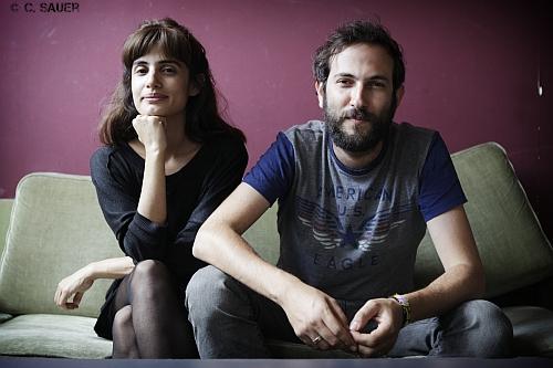 Yael und Gil von Lola Marsh