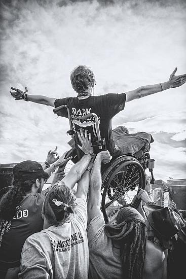 Fotowettbewerb: Eure Stimme für den schönsten Festivalmoment