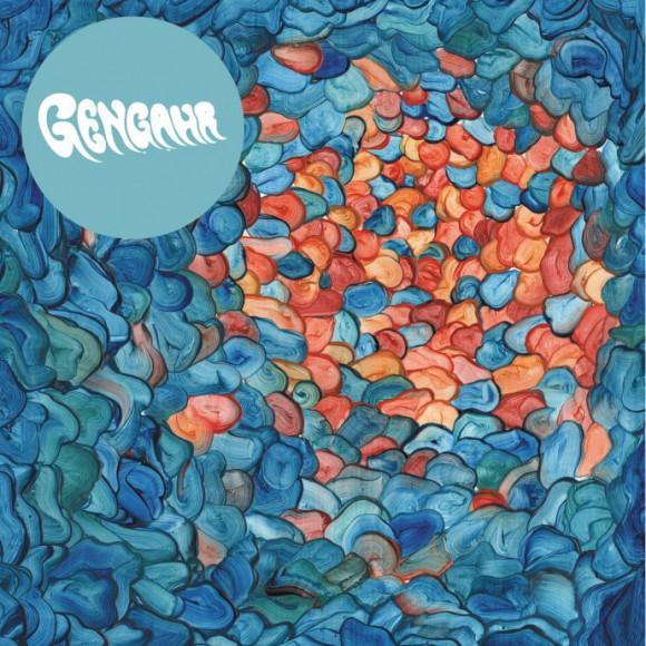 """Read more about the article Entdeckung des Tages – """"A Dream Outside"""" (Album) von Gengahr"""