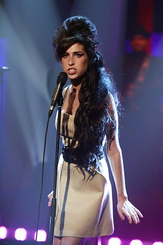 Amy, Amy!
