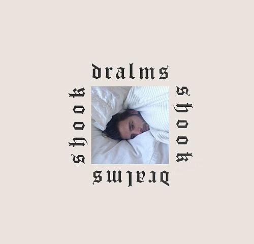 Dralms Album Shook Cover