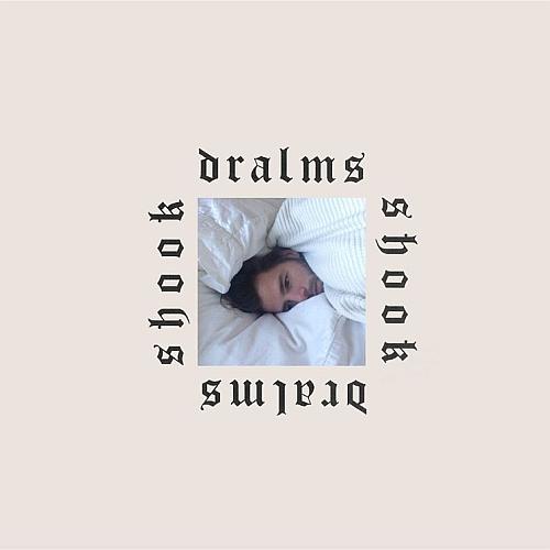 """Entdeckung des Tages – """"Shook"""" (Album) von Dralms"""
