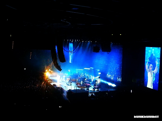 Florence + the Machine in Berlin Konzert