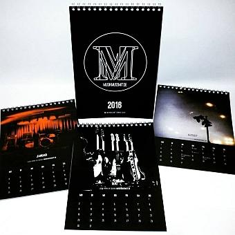 MMM Kalender