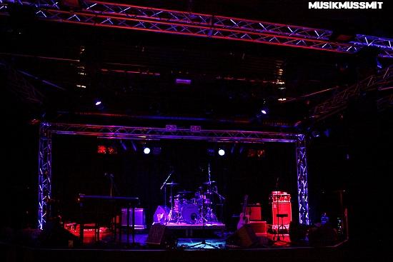 Übersicht Konzerte im Januar Berlin