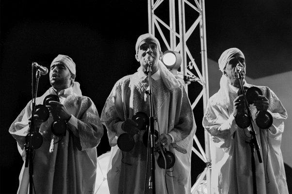 MOGA Festival Marokka Review Bericht Fotos Yvonne Hartmann Maalem Boussou