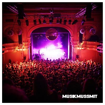 Konzerte Veranstaltungen Berlin MUSIKMUSSMIT Musik