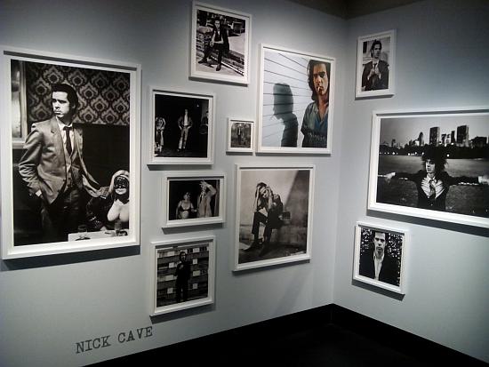 Anton Corbijn Ausstellung in Berlin