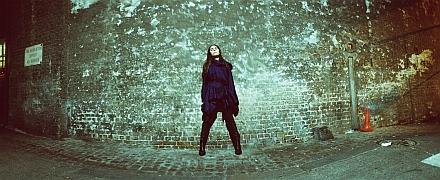 PJ Harvey Konzert Berlin 2016