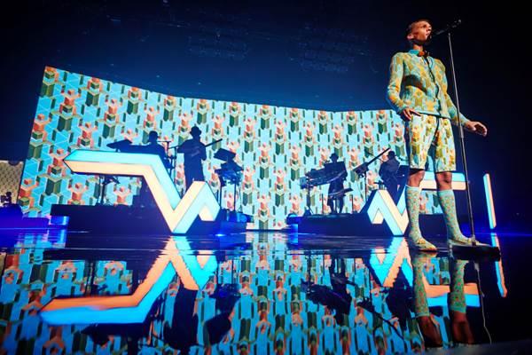 Stromae live DVD