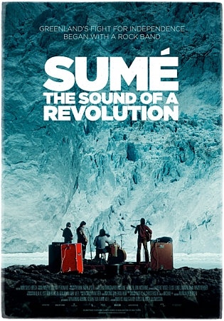 Sumé - The Sound Of A Revolution Dokumentation