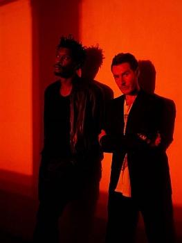 Massive Attack Konzerte Deutschland 2016