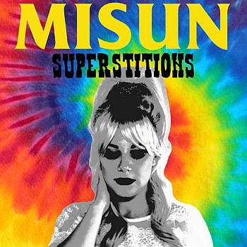 Misun Superstitions Albumcover