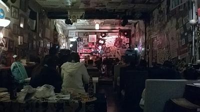 69Cafe in Beijing