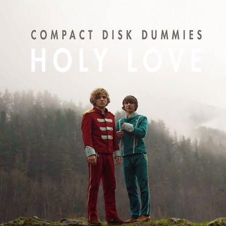 Holy Love Single Compact Disk Dummies