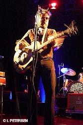 Reverend Deadeye Support Berlin
