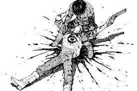 Read more about the article Kostenloser Download: Manga Akira als Techno-Album neu interpretiert