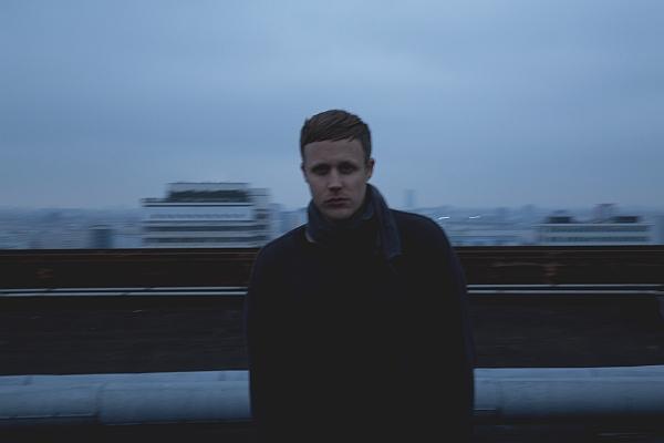 """Elektro: Jan Blomqvist veröffentlicht neues Album """"Remote Control"""" + Tourdaten"""