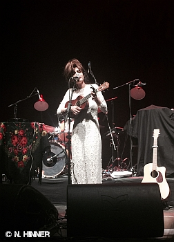 Lola Marsh Support AnnenMayKantereit Konzert Tempodrom