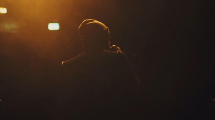 """Screenshot aus Trailer """"Wenn der Vorhang fällt"""""""