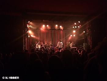 L´aupaire Konzert Lido Berlin Konzertbericht MUSIKMUSSMIT