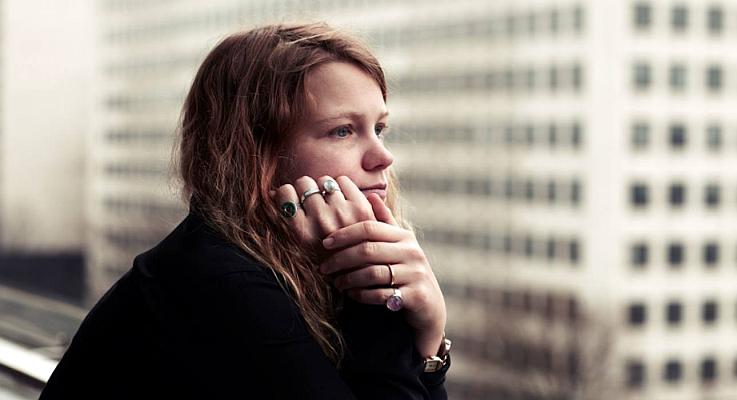 Kate Tempest Lesung Deutschland