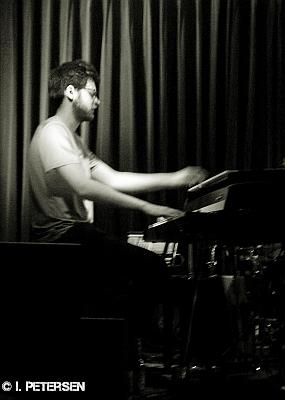 Marble Sounds Konzertbericht Berlin Grüner Salon MUSIKMUSSMIT
