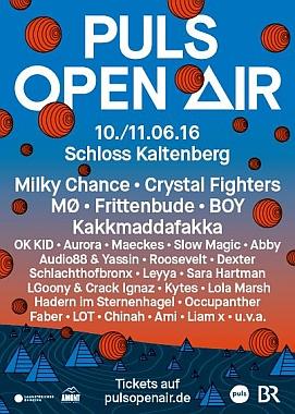 Read more about the article Festival-Tipp: PULS Open Air Schloss Kaltenberg (10.-11. Juni 2016)