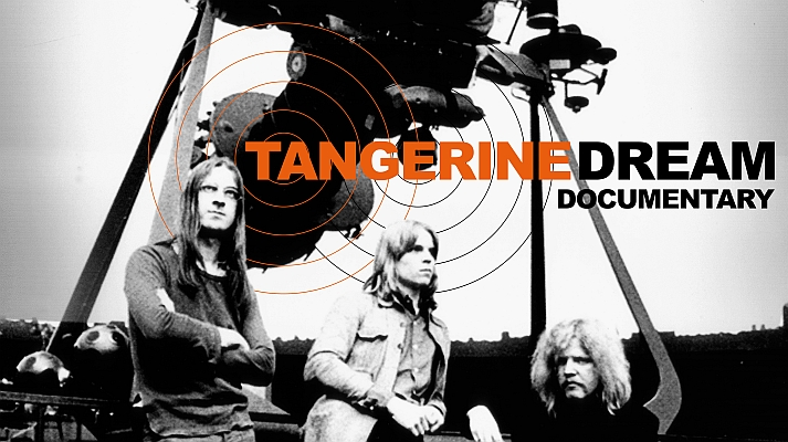 Tangerine Dream geplante Dokumentation