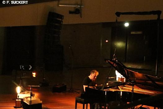 Yann Tiersen live in Berlin Konzertbericht MUSIKMUSSMIT