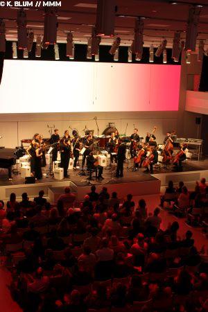 Die neuen Meister Berlin Gilad Hochman Foto Katharina Blum MUSIKMUSSMIT