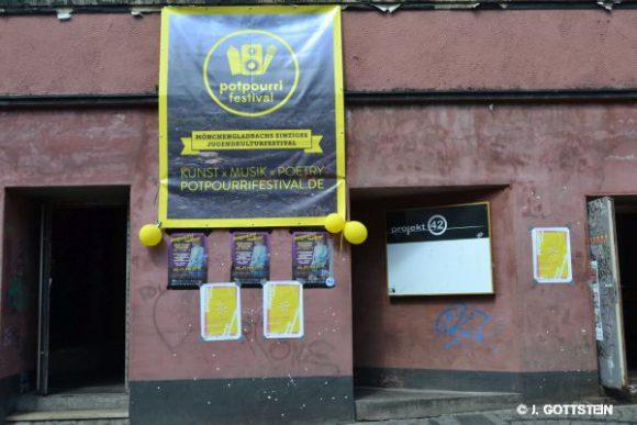 Read more about the article Das einzigartige Jugendkulturfestival Potpourri – Interviews mit Beteiligten